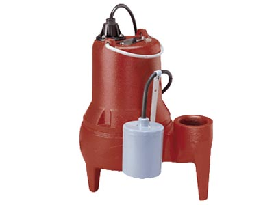 重载型污水泵